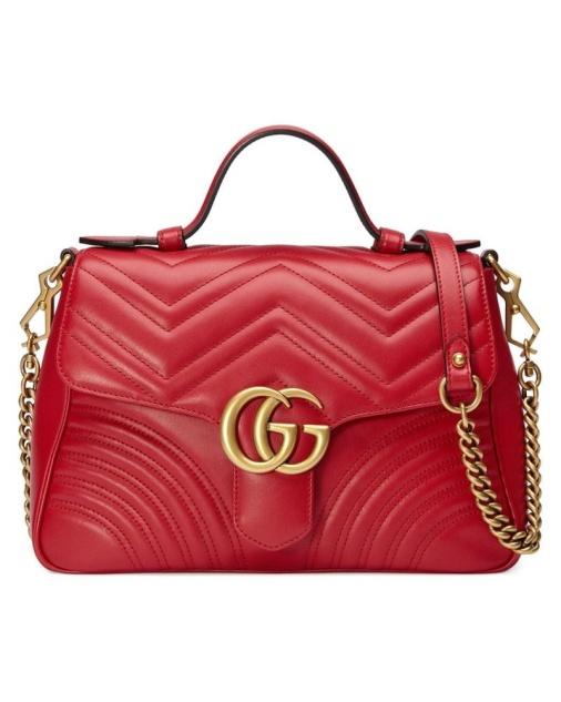 grande qualità gamma esclusiva prezzo ragionevole Gucci borse: ecco la nuova collezione autunno/inverno