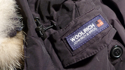 Parka Woolrich: past and present of the iconic jacket