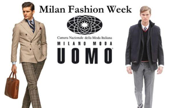 Milano Moda 2020: starting on January 10th