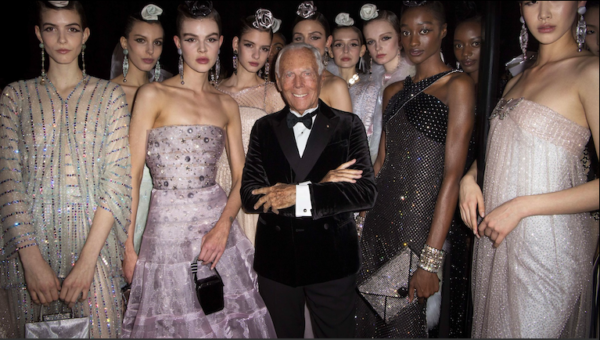 Haute Couture: the impact of this pandemic on online sales