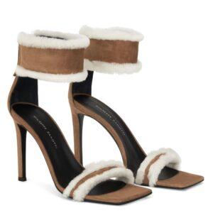 scarpe vanilla winter