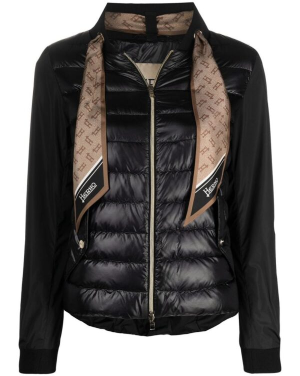 Herno Shop Online: buy jackets and down jackets to challenge the winter!