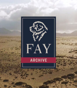 fay archive