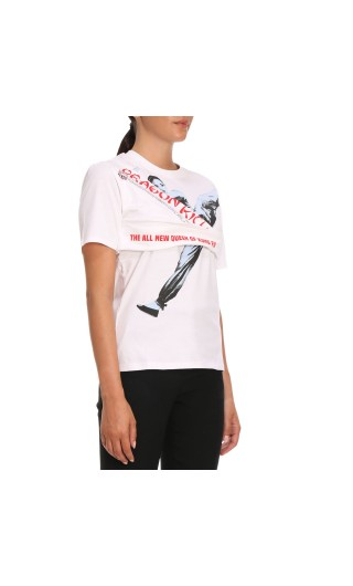 T-Shirt mm giro Dragon Kick