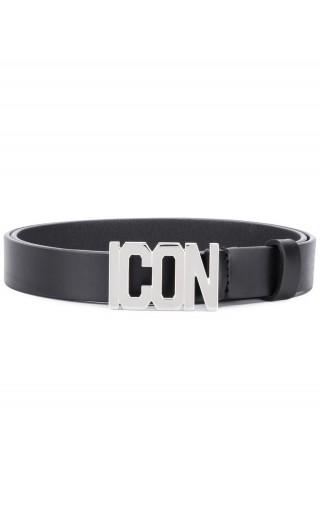 Cintura placchetta Icon
