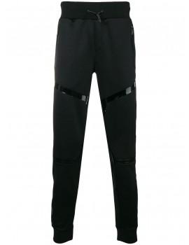 Pantalone tuta Geometric