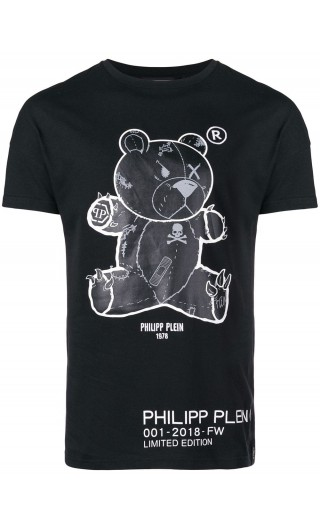 T-Shirt mm giro Teddy Bear