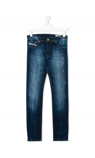 Jeans 5 tasche Thommer J