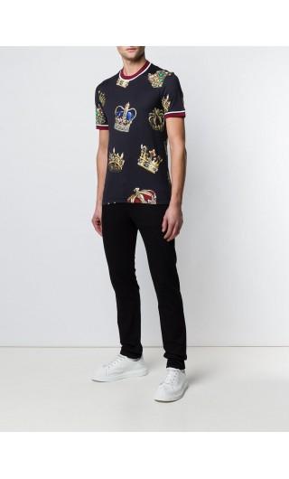 T-Shirt mm giro st.Corone