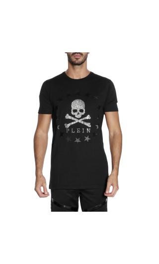 T-Shirt mm giro Mix