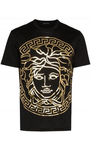T-Shirt mm giro st.Barocco
