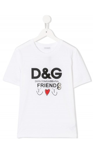 T-Shirt mm giro D&G Friend