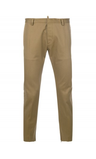 PANTALONE LANA STRETCH