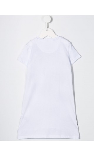 Abito T-shirt Love Plein