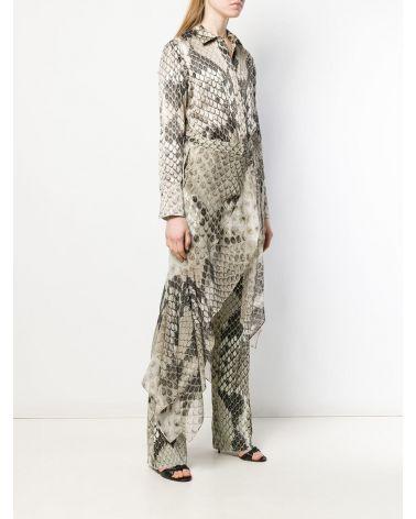 Pantalone macro python