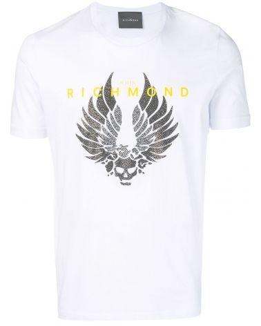 T-Shirt mm Timesquare