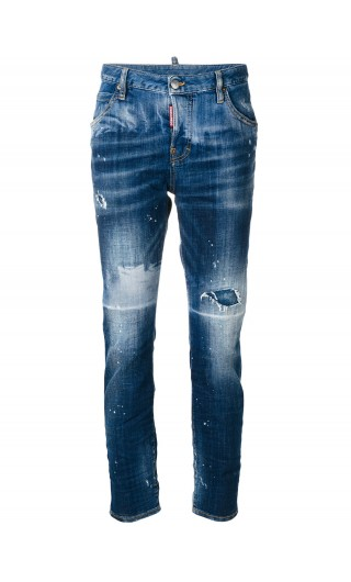 JEANS 5 TASCHE MOD.CANADESE