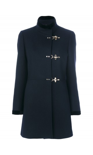CAPPOTTO VIRGINI