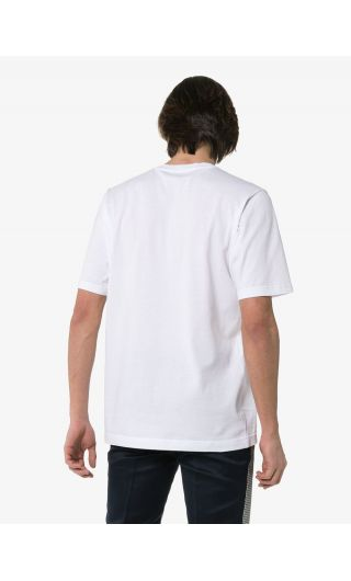 T-Shirt mm giro corone DG