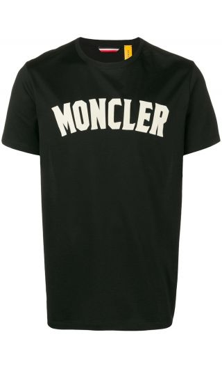 T-Shirt mm giro st.Moncler