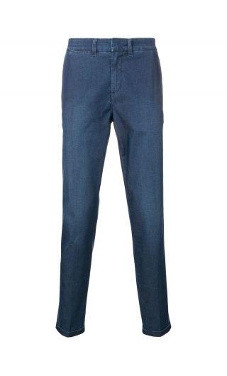 Pantalone Capri Denim