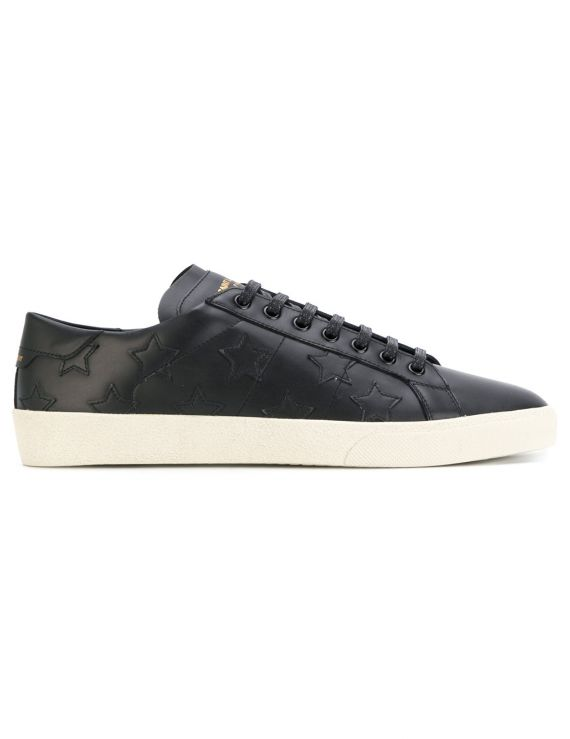 SNEAKERS LOW TOP STAR