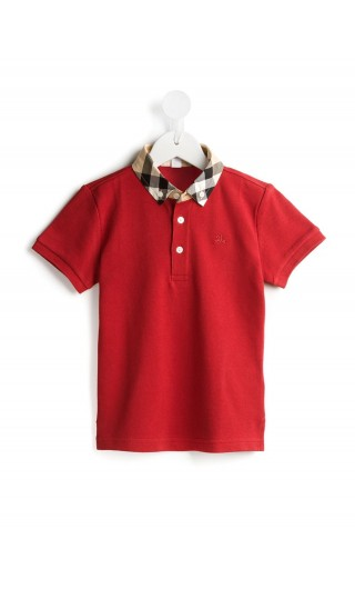 POLO MM COLLO CH