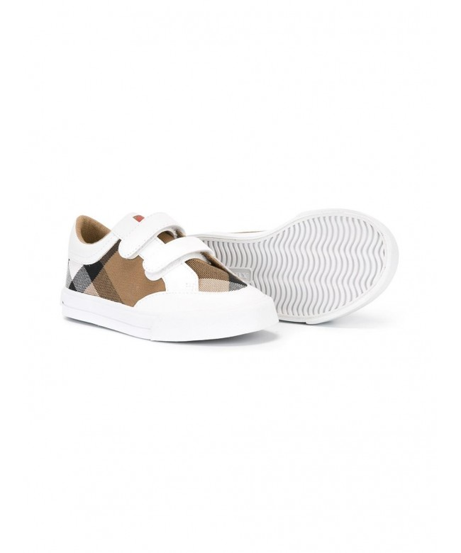 SNEAKERS STRAPPI