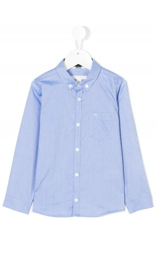 CAMICIA ML OXFOR