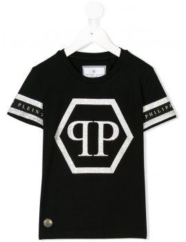T-Shirt mm giro Alexina