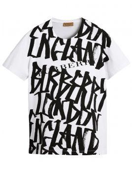 T-Shirt mm st.graffiti