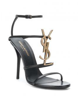 Sandalo vacchetta