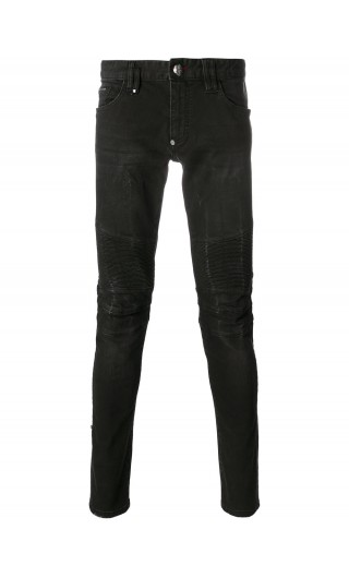 JEANS BIKER SLIM FIT JAZZ
