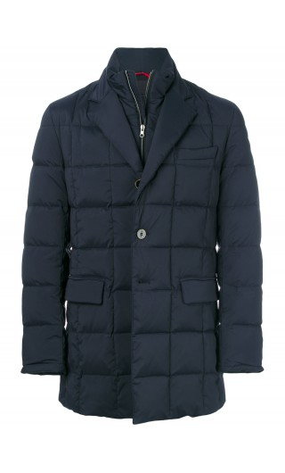 CAPPOTTO PIUMA STRETCH DB