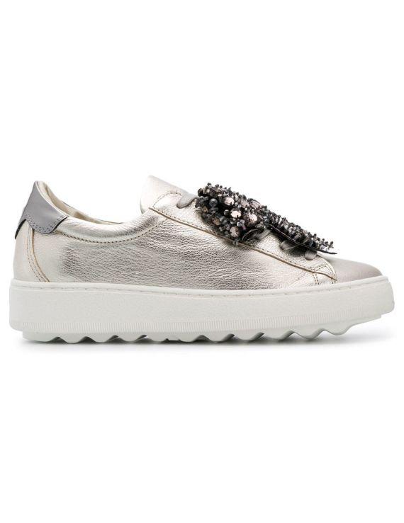 Sneakers Medeleine metal bow