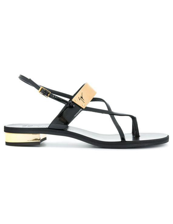 Sandalo venice