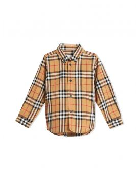 CAMICIA ML FRED PKT