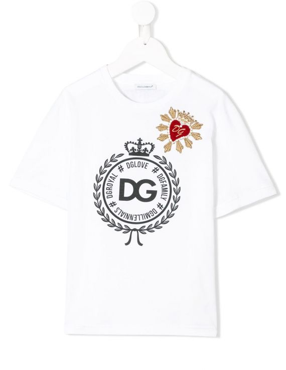 T-Shirt mm giro st.alloro DG