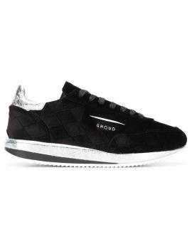 Sneakers velvet rock