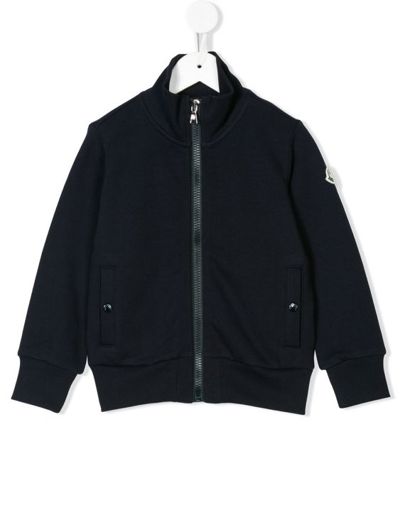 CARDIGAN FULL ZIP