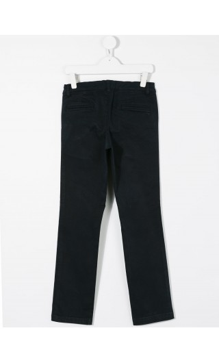 PANTALONE CHINOS STRETCH TINTO
