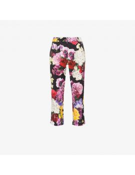 Pantalone st. Ortensie / Fiori