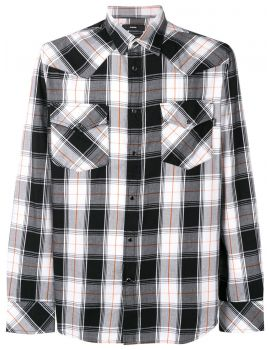 Camicia ml S-East Long