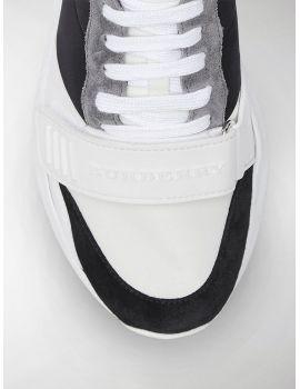 Sneakers Regis