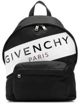 Zaino Givenchy Paris nylon