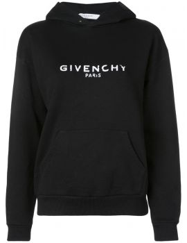 Felpa ml cappuccio Givenchy Paris