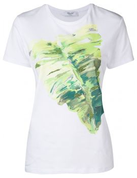 T-Shirt mm st.Palme