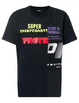T-Shirt mm giro T-Wallace Cut