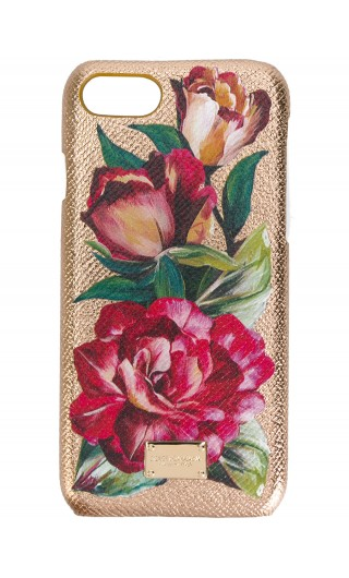 PHONE COVER 7 ST.DAUPH.LAMI ROSE