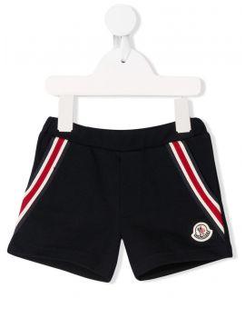 Pantalone corto stretch
